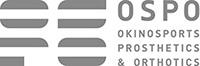 OSPO オキノスポーツ義肢装具