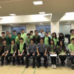 第11回オスポランニング教室(仮)開催と西武学園医学技術専門学校の話。