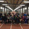 第13回オスポランニング教室(仮)が17日の日曜日14時に開催の話。
